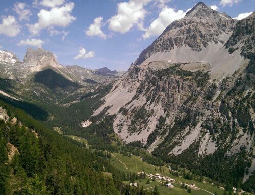 Una valle incantata
